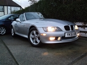 BMW Z3 1.9 ROADSTER CONVERTIBLE,petrol, SOLD! SOLD!! SOLD!!!