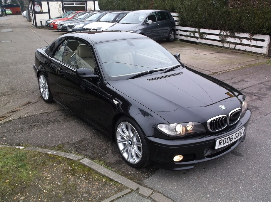 For Sale Bmw 330 Ci M Sport Automatic Convertible Inc Hard Top A C Petrol Sold Sold Sold