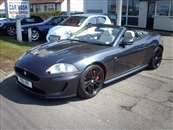 JAGUAR XKR 5.0 V8 SUPERCHARGED CONVERTIBLE, A/C, SOLD! SOLD!! SOLD!!!
