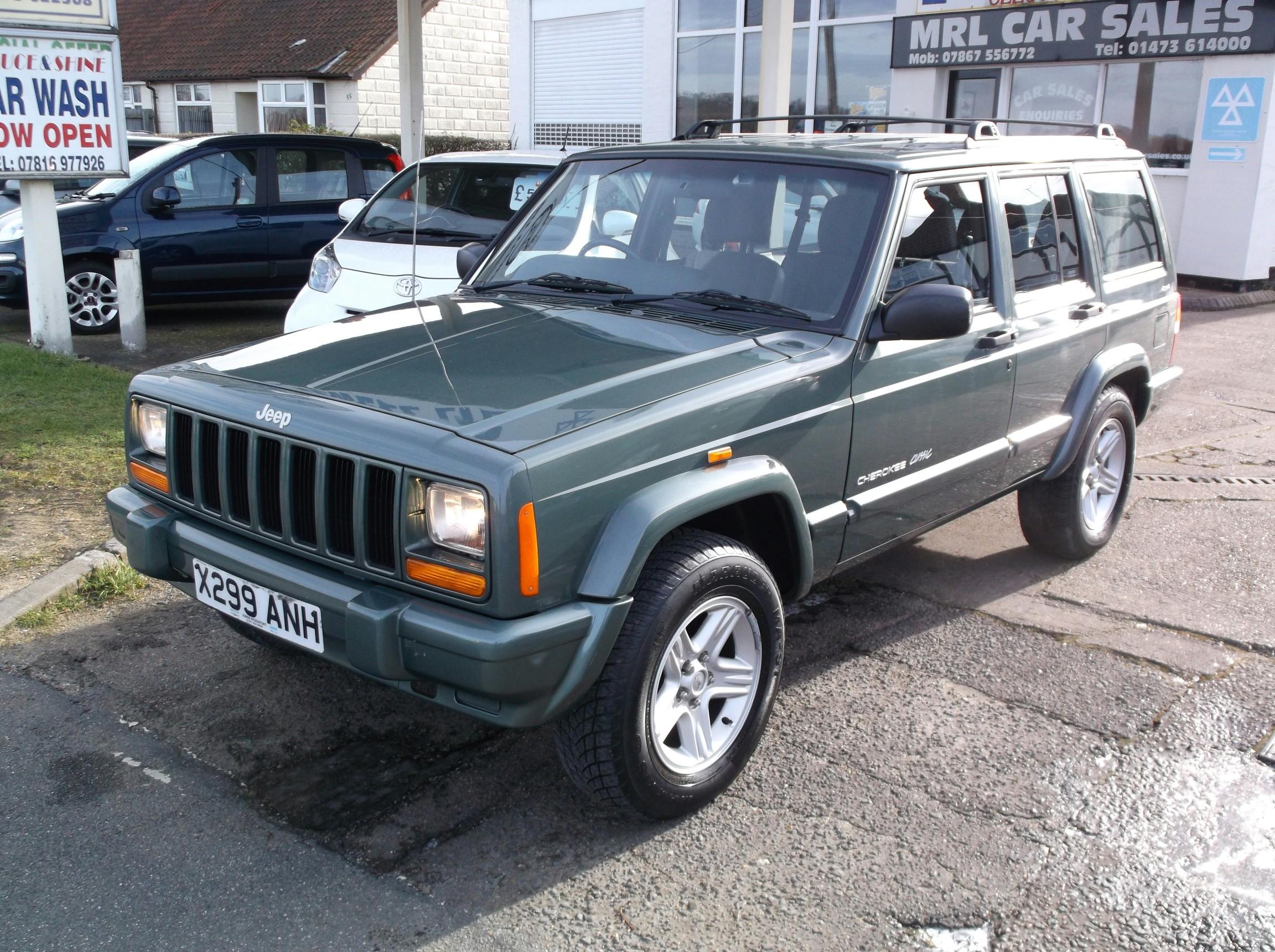 Wheels Car Sales Ipswich
